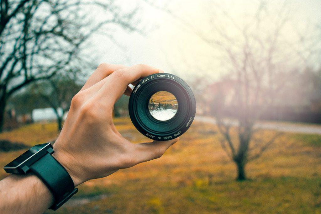 Najlepsze aparaty fotograficzne