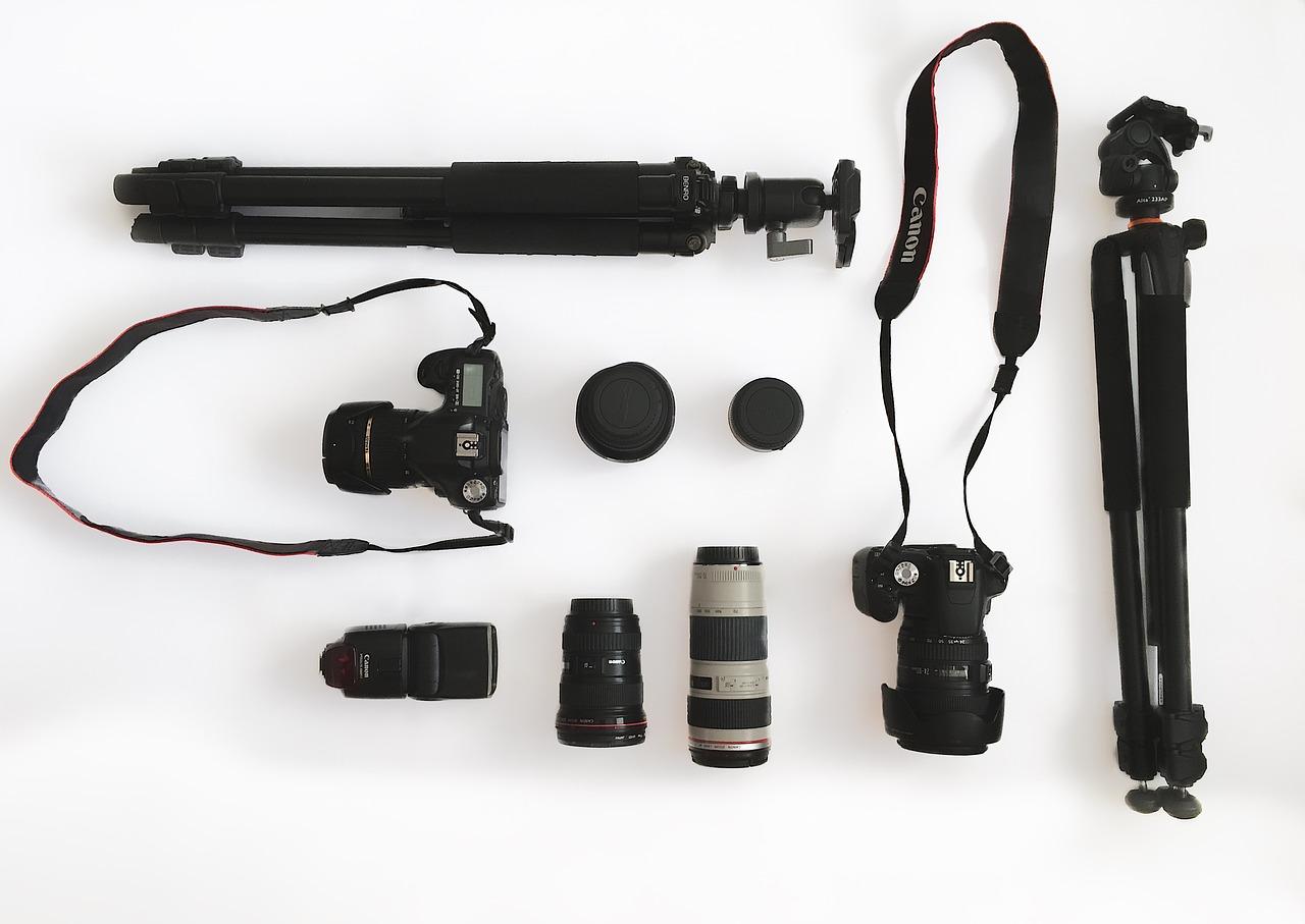 Niezbędnik fotograficzny